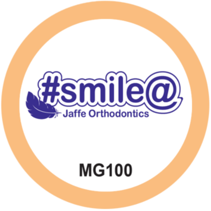 Smile Orthodontist T-Shirt Design