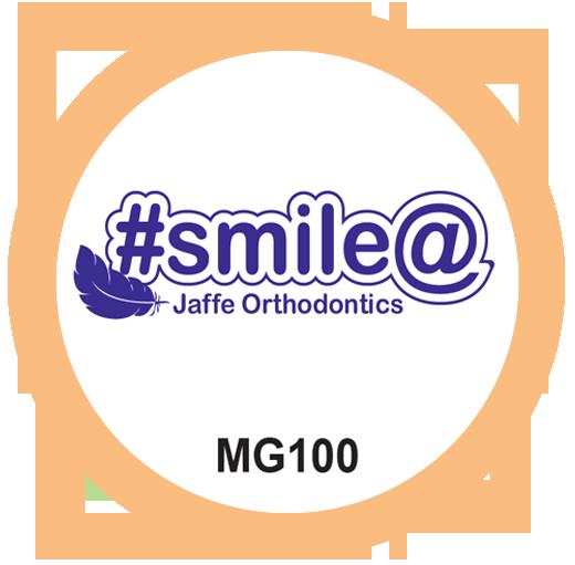 Smile Orthodontist T-Shirt Design