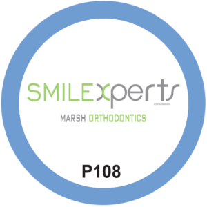 SmileXperts Orthodontist T-Shirt Design