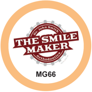 Smile Maker Orthodontist T-Shirt Design